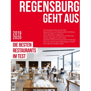 Regensburg Geht Aus